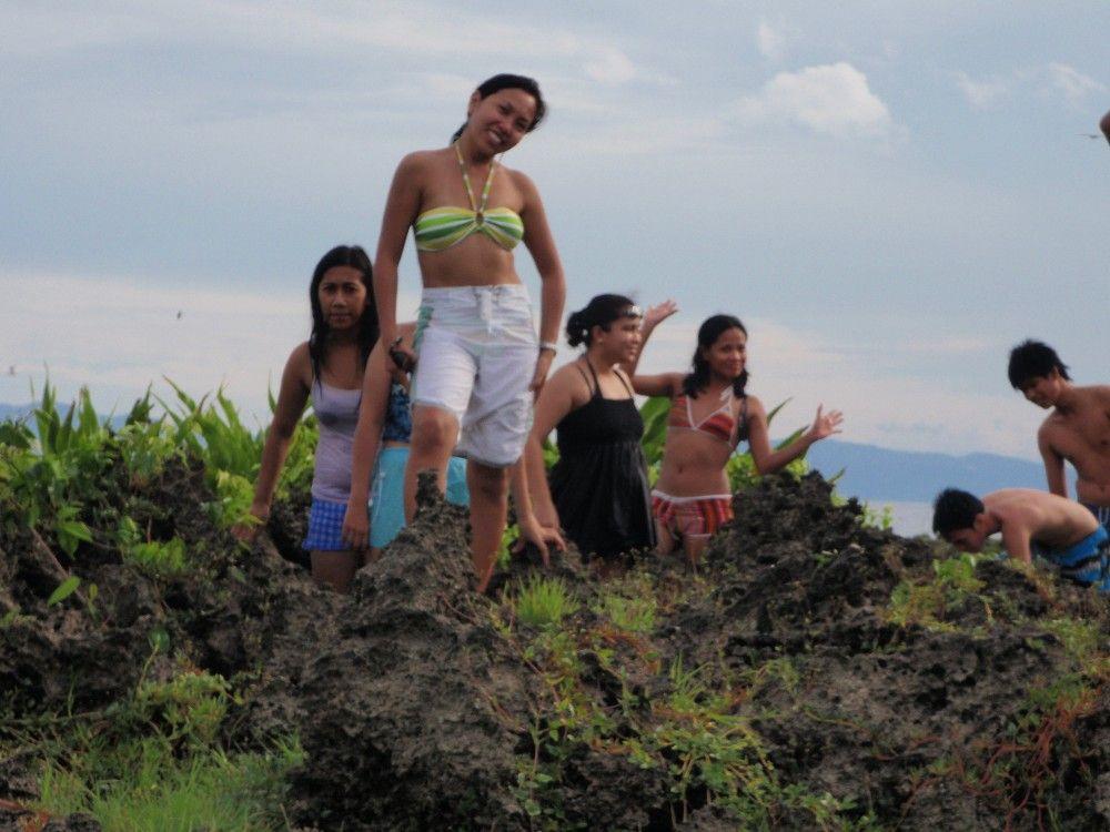 Island Hopping (Baliscar Island)